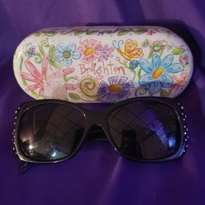 Brighton Star Dust Sunglasses